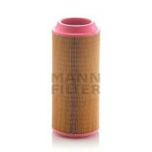 MANN-FILTER C16400 Воздушный фильтр