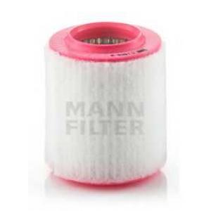 Фільтр повітряний c16522 mann -