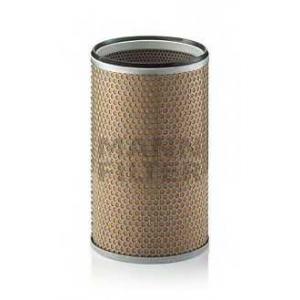 Фильтр добавочного воздуха c20118 mann - VOLVO B 12  B 12