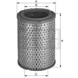 Воздушный фильтр c211381 mann -