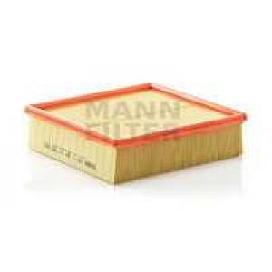 MANN-FILTER C22117 Фильтр воздушный ВАЗ (без упаковки)(пр-во MANN)