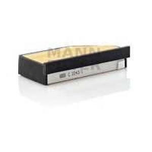 Воздушный фильтр c22431 mann -