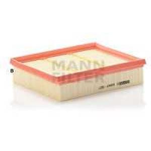 MANN-FILTER C2287 Фильтр воздушный (пр-во MANN)