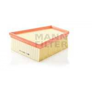 Воздушный фильтр c22953 mann - SKODA ROOMSTER (5J) вэн 1.9 TDI