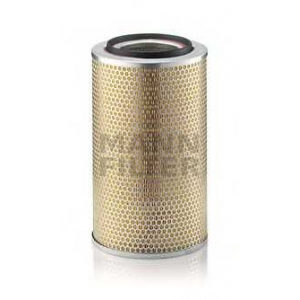 MANN-FILTER C23440/3 Фильтр воздушный IVECO, MAN (TRUCK) (пр-во MANN)