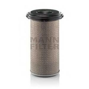 MANN-FILTER C24650 Воздушный фильтр