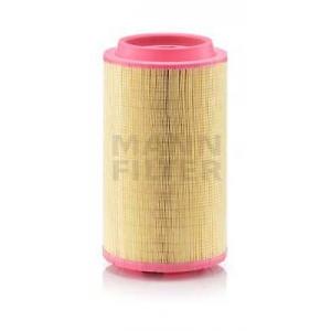 MANN-FILTER C247453 Воздушный фильтр