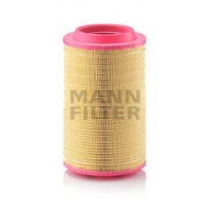 MANN-FILTER C258606 Воздушный фильтр