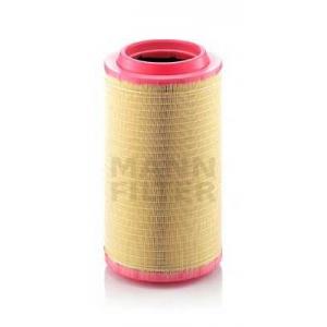 MANN-FILTER C271170/6 Фильтр воздушный DAF (TRUCK) (пр-во MANN)