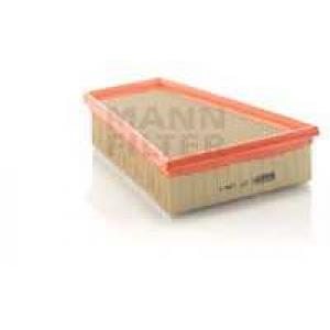 MANN C 27 124/1 Воздушный фильтр