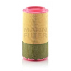 Воздушный фильтр c2712501 mann - MAN TGA  18.410, 18420 FC, FRC, FLC, FLRC, FLLC, FLLC/N, FLLW, FLLRC