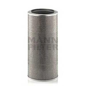 MANN-FILTER C271390 Воздушный фильтр