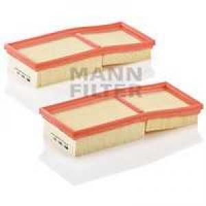 MANN C 2861-2 Фильтр воздушный