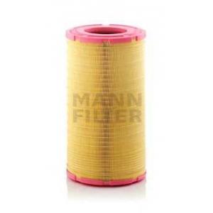 MANN C 291366/1 Фильтр воздушный MANN