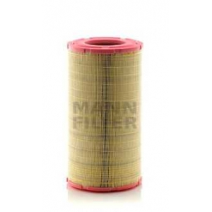 Воздушный фильтр c2914102 mann - DAF 95 XF  FA 95 XF 380