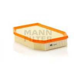 Воздушный фильтр c30003 mann - BMW 7 (F01, F02, F03, F04) седан 730 i