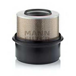 MANN-FILTER C331305 Air filter