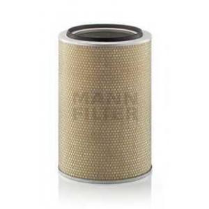 MANN-FILTER C331465/1 Air filter