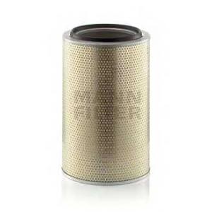 MANN-FILTER C3316002 Воздушный фильтр
