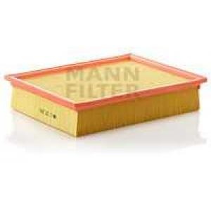 MANN C 33 256 Фильтр воздушный MB VITO