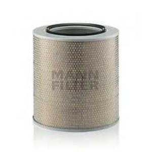 MANN-FILTER C351592 Воздушный фильтр