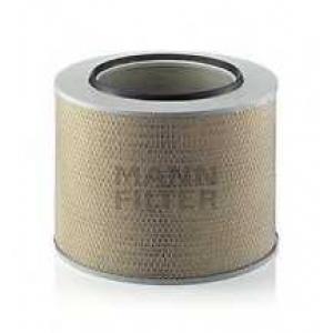 c421729 mann Воздушный фильтр
