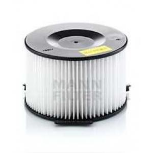 Фильтр, воздух во внутренном пространстве cu1738 mann - VW TRANSPORTER IV автобус (70XB, 70XC, 7DB, 7DW) автобус 2.4 D Syncro