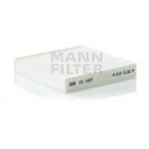 MANN-FILTER CU1827 Фильтр салона (пр-во MANN)