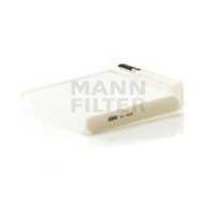 MANN-FILTER CU1829 Фильтр салона (пр-во MANN)