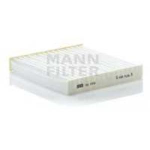 MANN-FILTER CU1919 Фильтр салона (пр-во MANN)