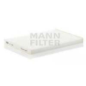 MANN-FILTER CU1936 Фильтр салона (пр-во MANN)