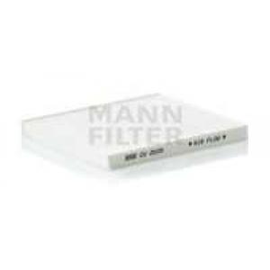MANN CU2026 Фильтр, воздух во внутренном пространстве