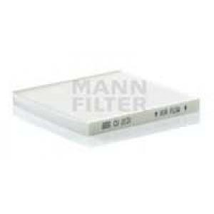 MANN FILTER CU2131 Фільтр салону