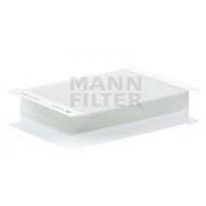 MANN CU 2143 Фильтр салона
