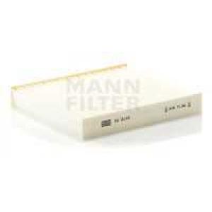 MANN CU 2145 Фильтр салона