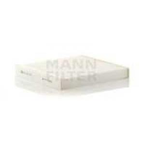 MANN-FILTER CU22013 Фильтр салона (пр-во MANN)