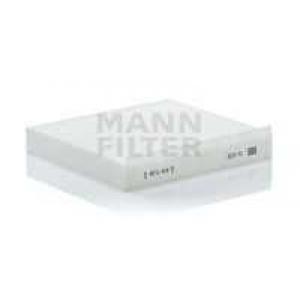MANN CU 2232 Фильтр салона