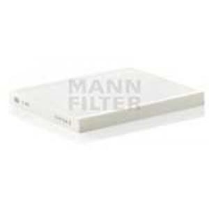 MANN CU2243 Фильтр, воздух во внутренном пространстве