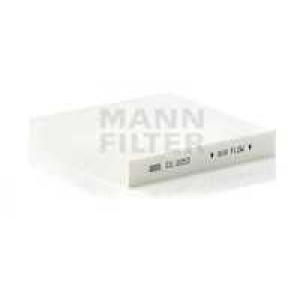 MANN CU 2253 Фильтр салона