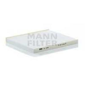 Фильтр, воздух во внутренном пространстве cu2336 mann - KIA SPORTAGE (JE_) вездеход закрытый 2.0 CRDi 4WD