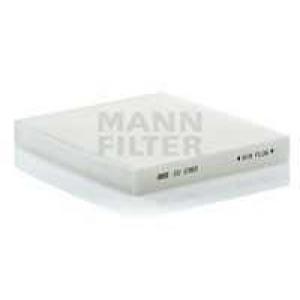 MANN FILTER CU2362 Фільтр салону