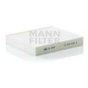 MANN CU2440 Фільтр салону