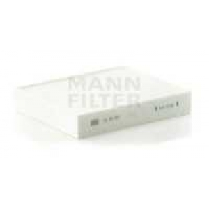 MANN CU25001 Фільтр салону