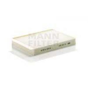 MANN-FILTER CU25002
