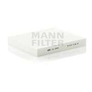MANN-FILTER CU2545 Фильтр салона (пр-во MANN)