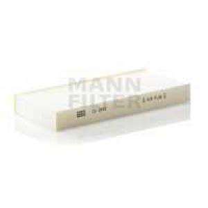 MANN CU 2642 Фильтр салона