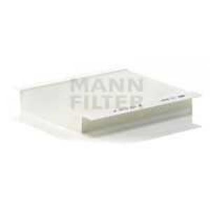 MANN CU 2680 Фильтр салона