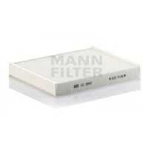 MANN CU 2842 Фильтр салона VW - TRANSPORTER V, MULTIVAN