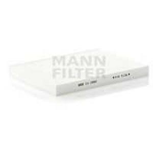 MANN FILTER CU2882 Фільтр салону