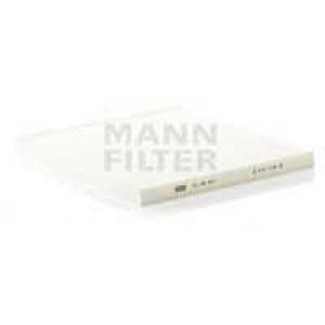 MANN CU 29001 Фильтр салонный MANN